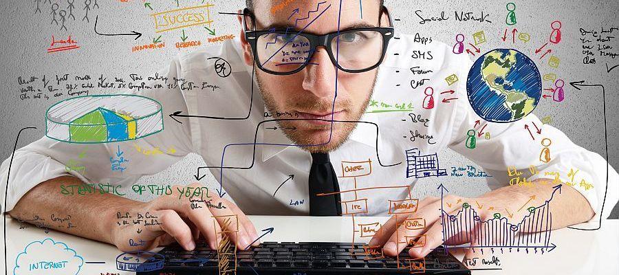 Neefektívne nastavené procesy vo firme